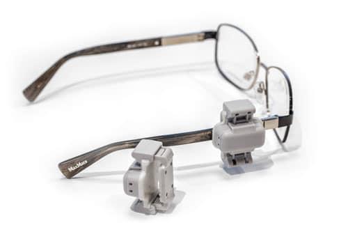 opticiens brilbeveiliging