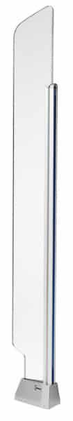 antenne metaaldetectie