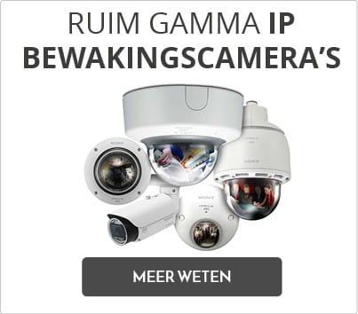gamma bewakingscamera's